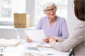 Social Security, It's Not Just For Retirement
