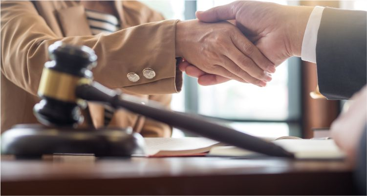Disability Lawyer in Arlington