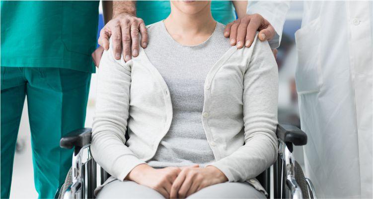 Disability for Pseudotumor Cerebri