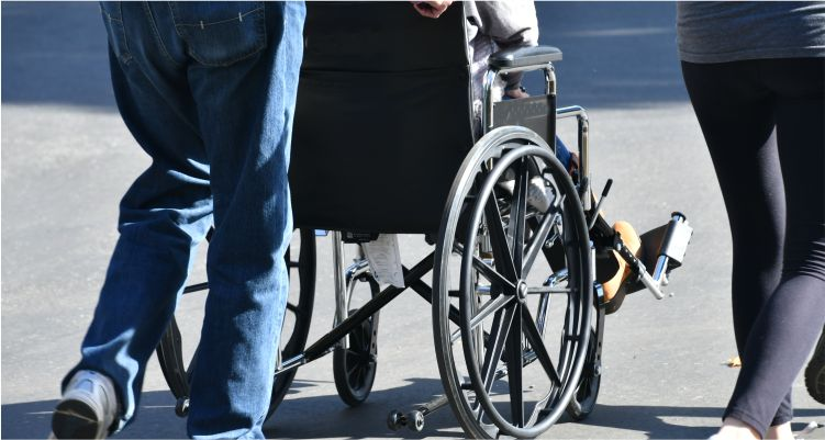 Feasterville, PA Disability Lawyer