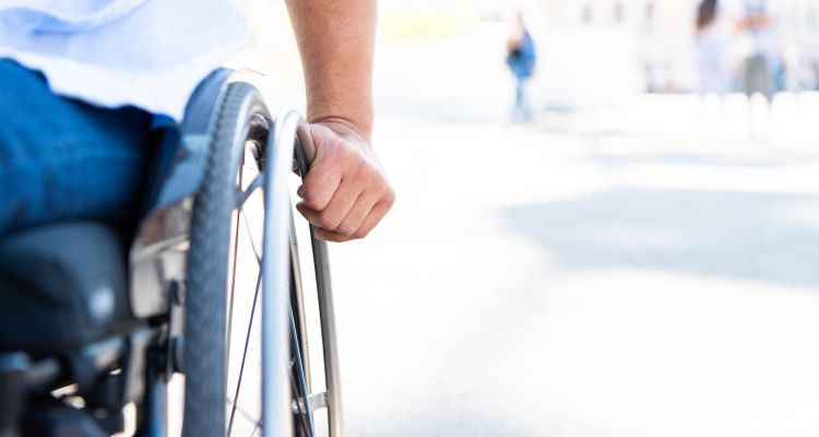 Social Security Disability Lawyer in Dallas, TX