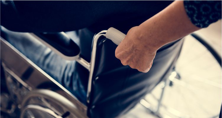 Social Security Disability Lawyers NJ