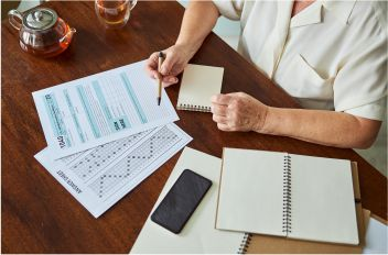 Tax Deductions for Retirees