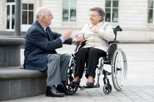 Social Security Disability Attorney Bucks County